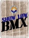 City of Show Low BMX