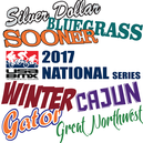 First Eight Nationals of 2017 Announced