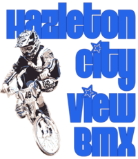 Hazleton City View BMX