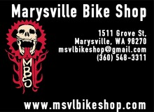 Marysville Bike Shop