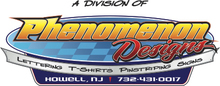 Phenomenon Designs