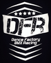 Dance Factory BMX Racing Team