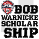 Bob Warnicke Scholarship Winners