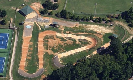 Capital City BMX - Raleigh, NC