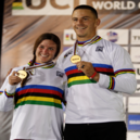 Post & Sharrah Strike Gold at #BMXworlds