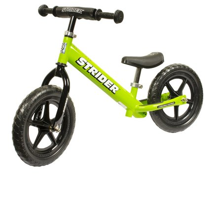 Strider ST-3 Balance Bike