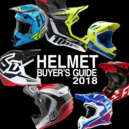 2018 Helmet Buyer's Guide