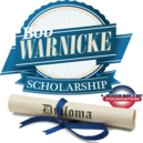 2018 Bob Warnicke Scholarship Winners