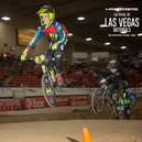 2018 Las Vegas Nationals Race Report