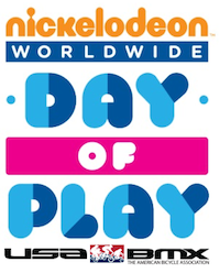 Nickelodeon Day of Play