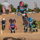 2018 USA BMX Buckeye Nationals Race Report