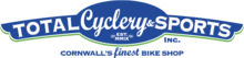 Total Cyclery and Sports Website