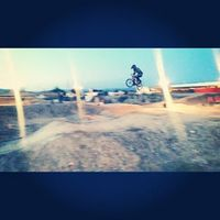 Colorado River BMX