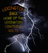 Lexington BMX