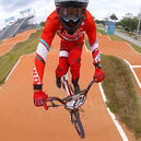 USA BMX & GoPro Establish Partnership