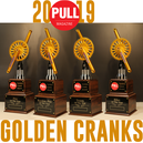 Golden Crank Awards - The Final 5