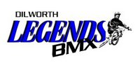 Dilworth Legends BMX