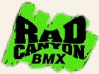 Rad Canyon BMX Indoor