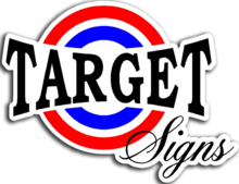 Target Signs