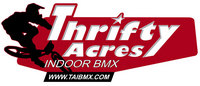 Thrifty Acres BMX Indoor