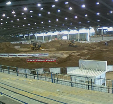 2011 ABA Grands track-build