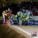 2014 USA BMX Las Vegas Nationals Race Report