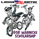 Bob Warnicke Scholarship Applications Now Being Accepted