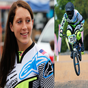Felicia Stancil named National BMX Hall of Fame Scholarship recipient