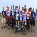 USAC Junior Devo Camp