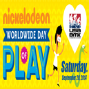 USA BMX and Nickelodeon team up for World Wide Day of Play