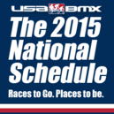 Announcing the Dates & Locations of the 2015 National Schedule