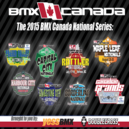 BMX Canada's 2015 Nationals Series