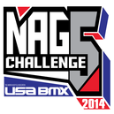 NAG-5 Challenge gears up for #2014Grands