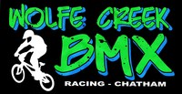 Wolfe Creek BMX