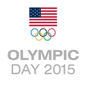 Olympic Day results from 2014
