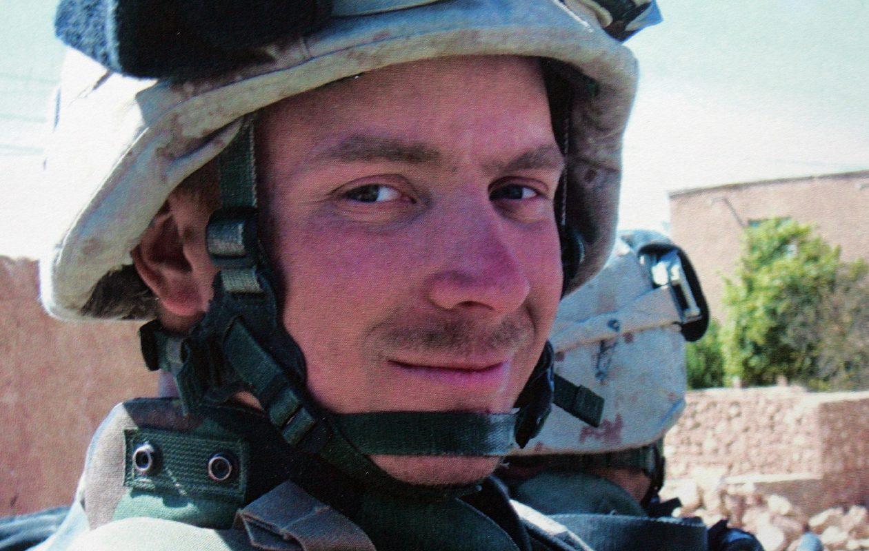 Lance Cpl. Edward August 'Augie' Schroeder II, age 23, died on Aug. 3, 2005, in Iraq.