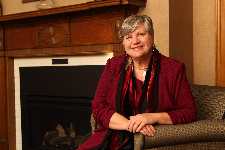 {for features women's voices } Sharon Cramer, Friday, Nov. 30, 2012.  {Photo by Sharon Cantillon / Buffalo News}