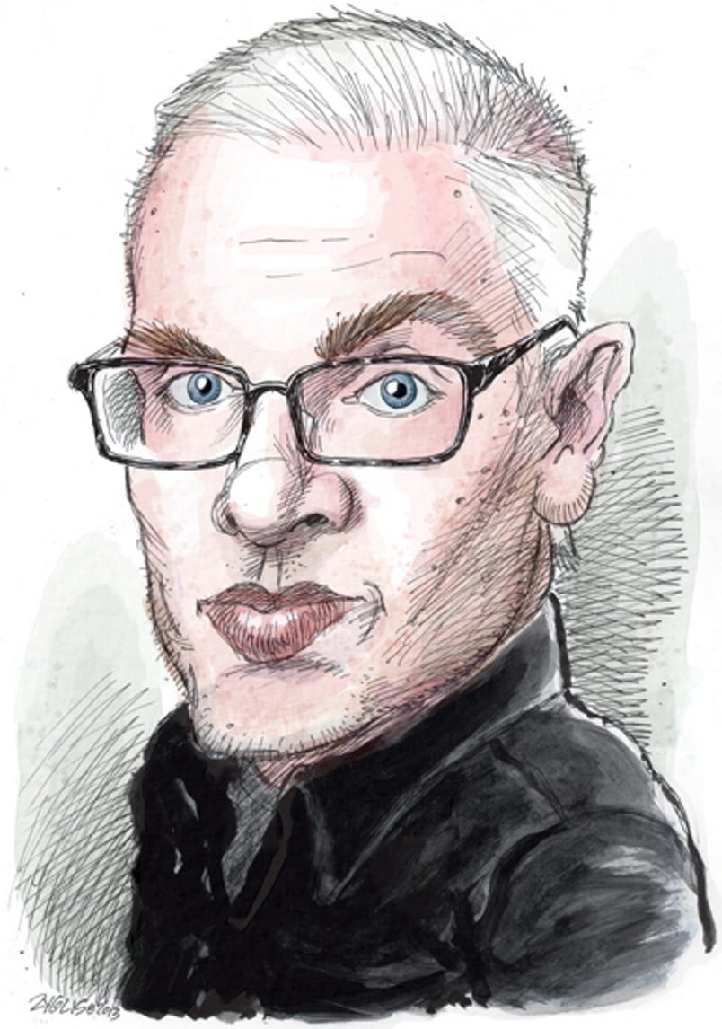 Illustration by Adam Zyglis/Buffalo News
