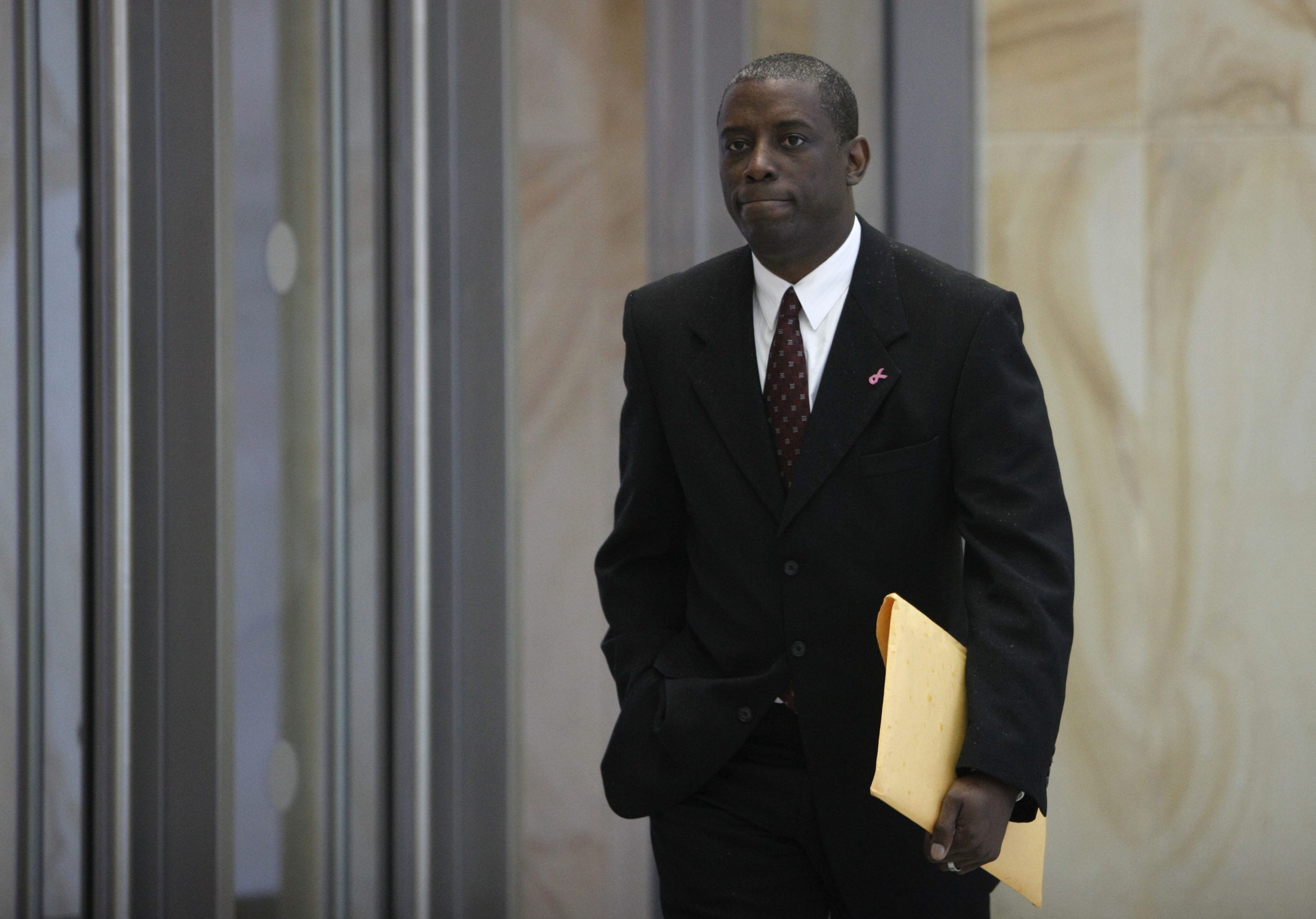 As City of Buffalo director of strategic planning, Timothy E. Wanamaker spent city anti-poverty funds lavishly, leading to a guilty plea in federal court and questions that still linger.