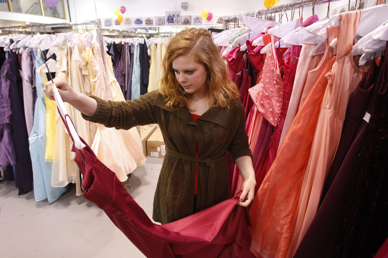 prom dress shops in buffalo