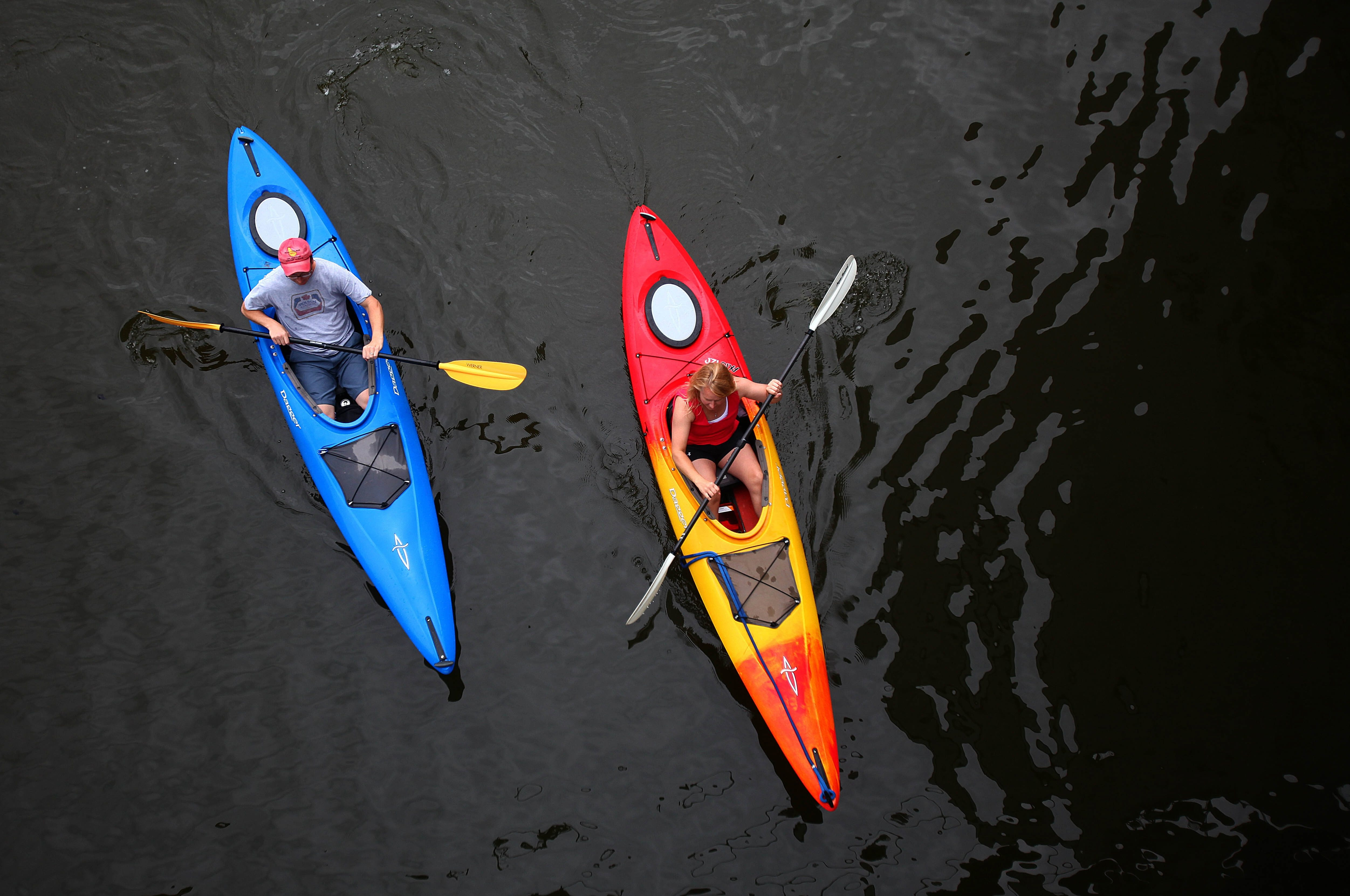 "The Niagara River Greenway Commission hosts ""Paddles Up Niagara"" next Saturday."