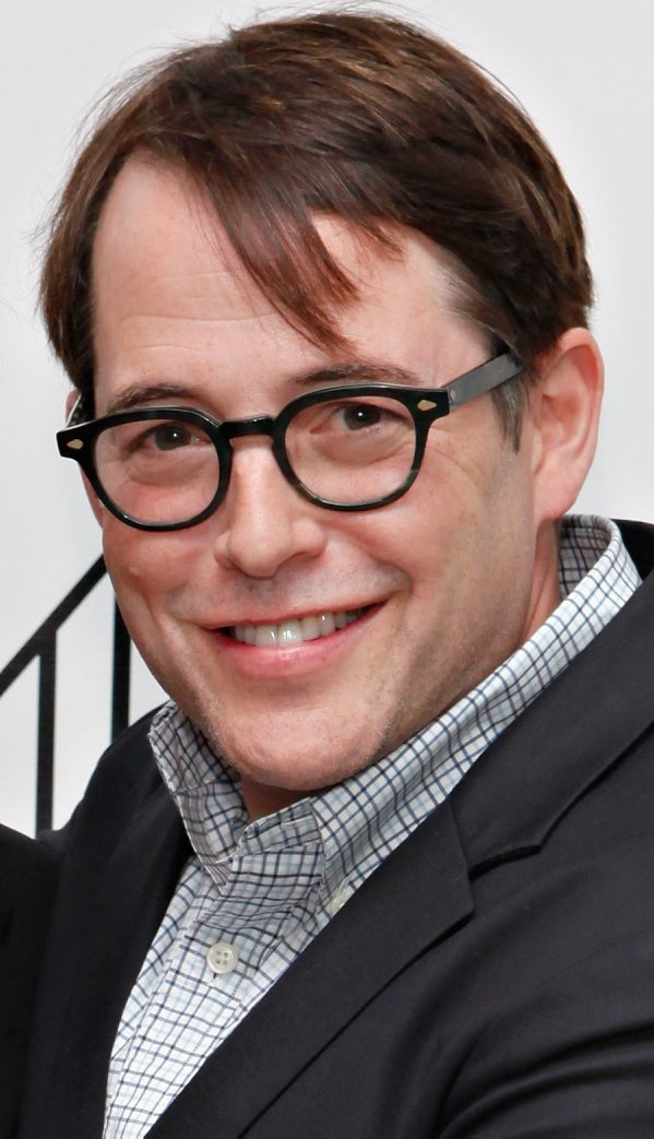 """Matthew Broderick and Janeane Garofalo will star in the detective story, """"The American Side."""""""