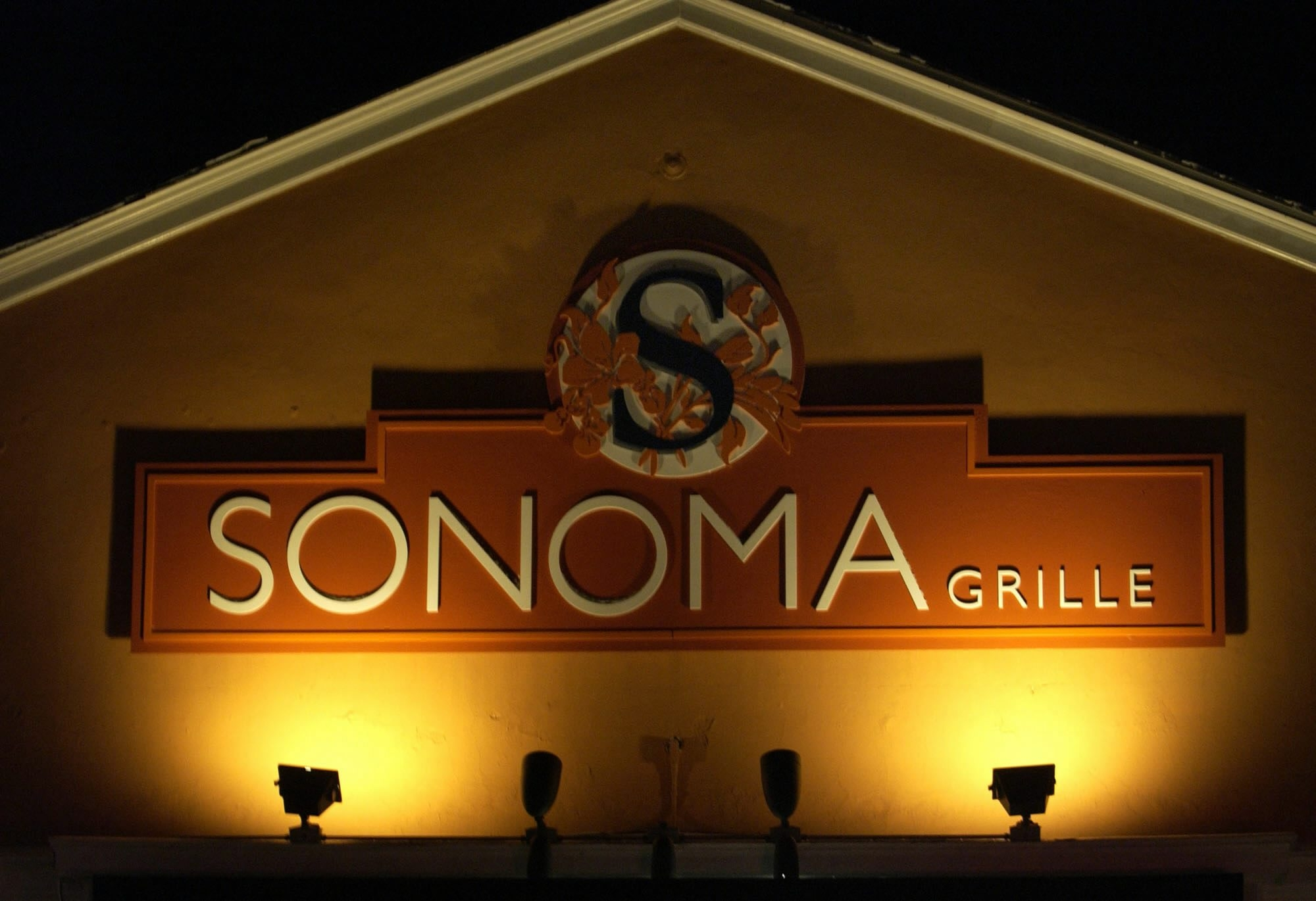 The Sonoma Grille in Snyder will close permanently Saturday night. It is next to the site of the new Hyatt Place Hotel.