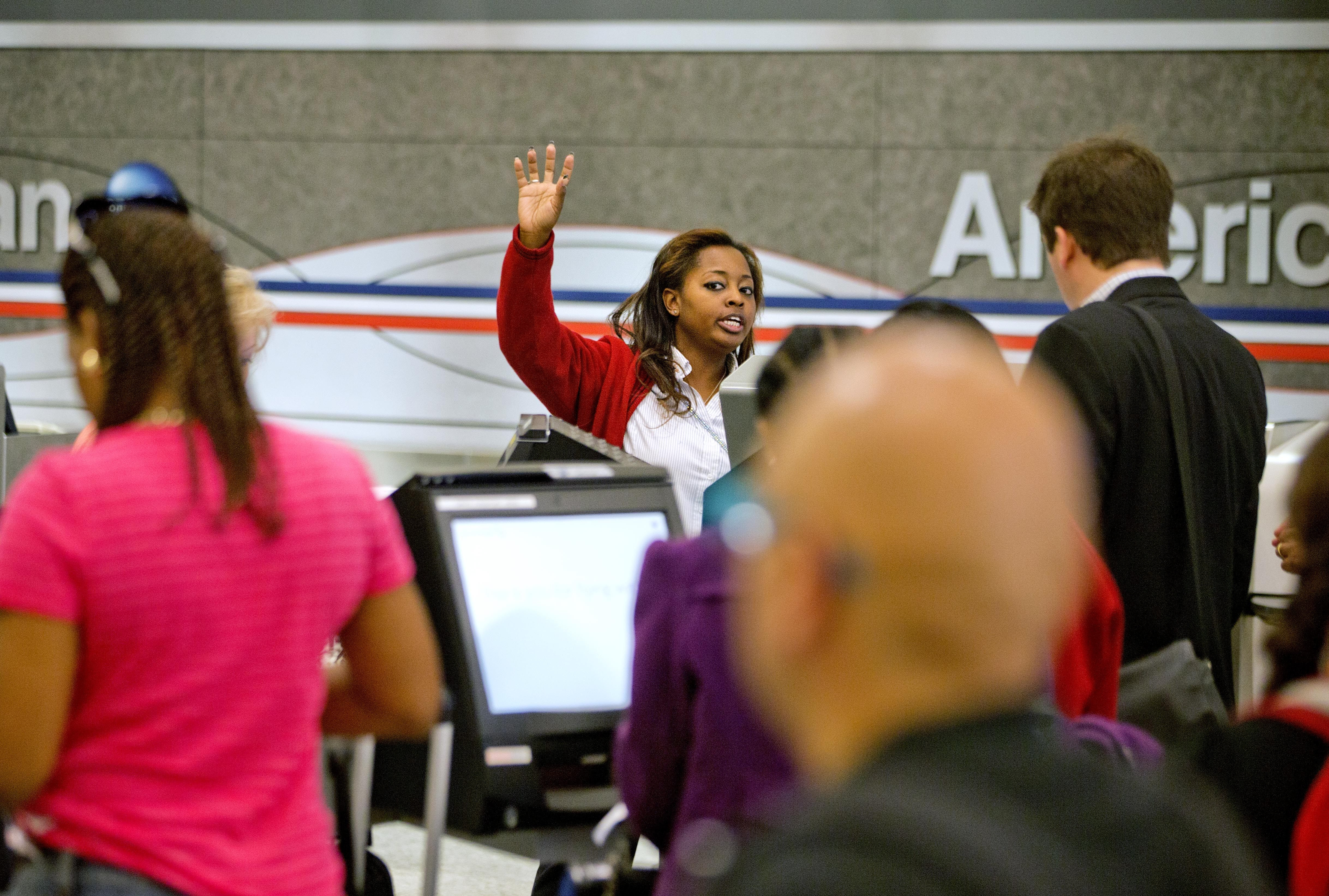 To be compensated when you get bumped from a flight, you need to follow the airline's rules.