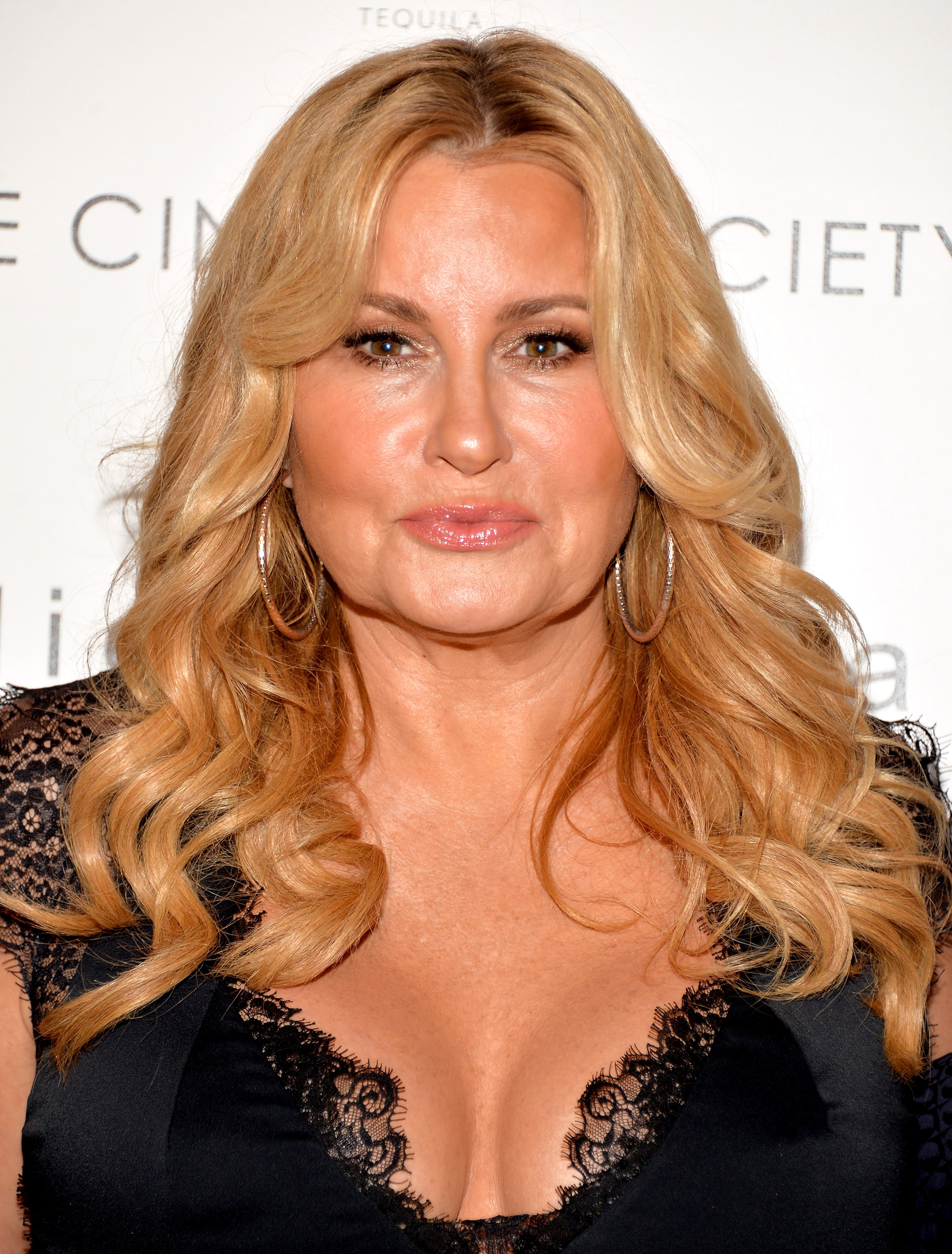 Jennifer Coolidge started with the Groundlings improv troupe in L.A.