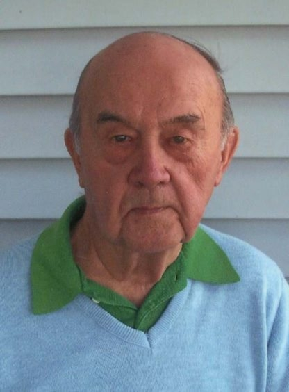 Robert J. Murphy obit