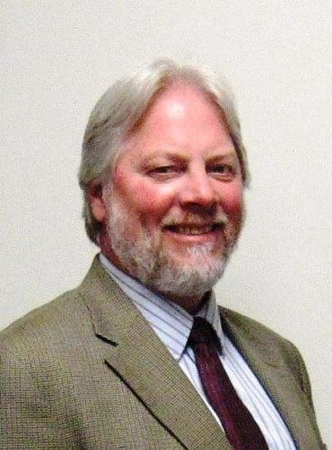 Crisis Services Executive Director Douglas B. Fabian