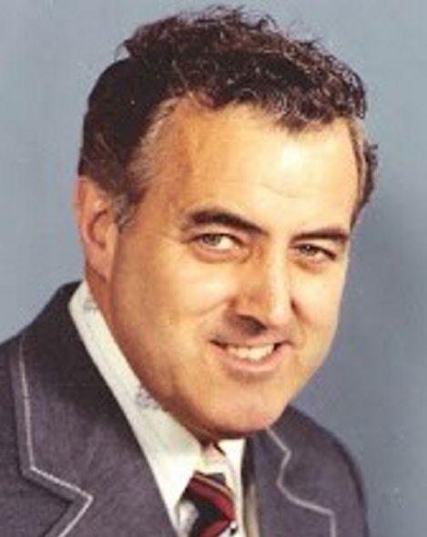 John L. Beilman Obit