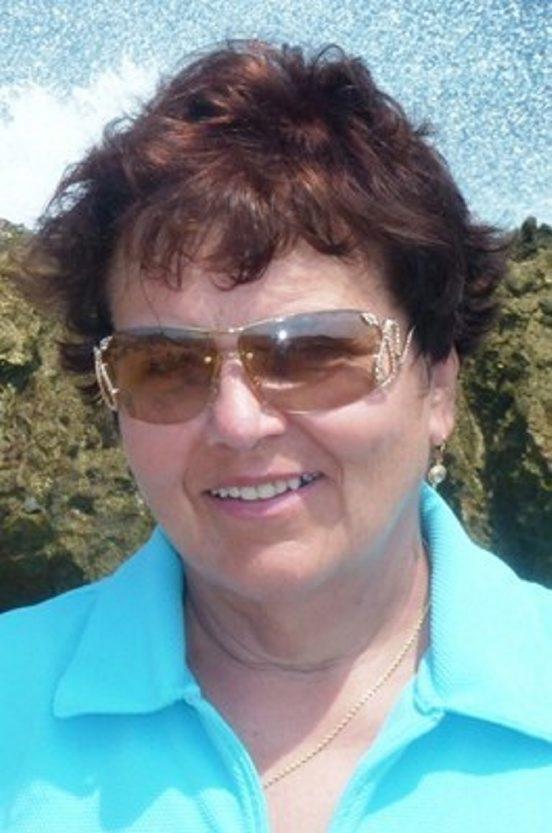 Marianne Zipp Hofheins obit