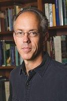 "Mark Slouka will discuss his novel, ""Brewster,"" in The Filling Station on Thursday."